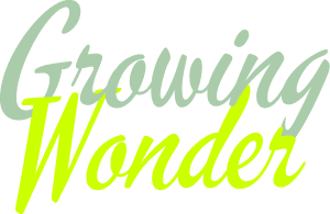 Growing Wonder